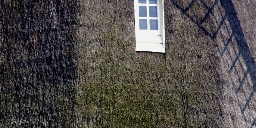 Getuigenoproep brand historische molen Enschede