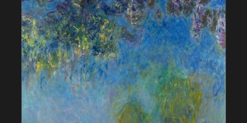 Gemeentemuseum werkt aan Monet tentoonstelling voor 2019