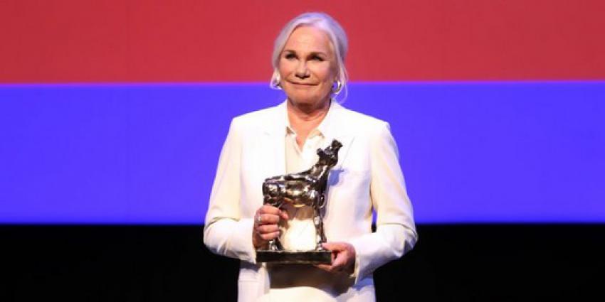38e editie Nederlands Film Festival van start, Gouden Kalf voor Monique van de Ven