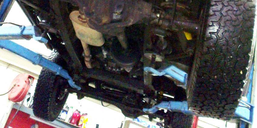 UWV: meer werk voor automonteurs