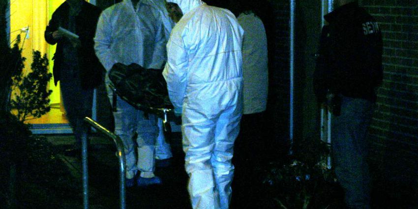 Alleen 23-jarige man nog verdacht van betrokkenheid dode in woning Enschede