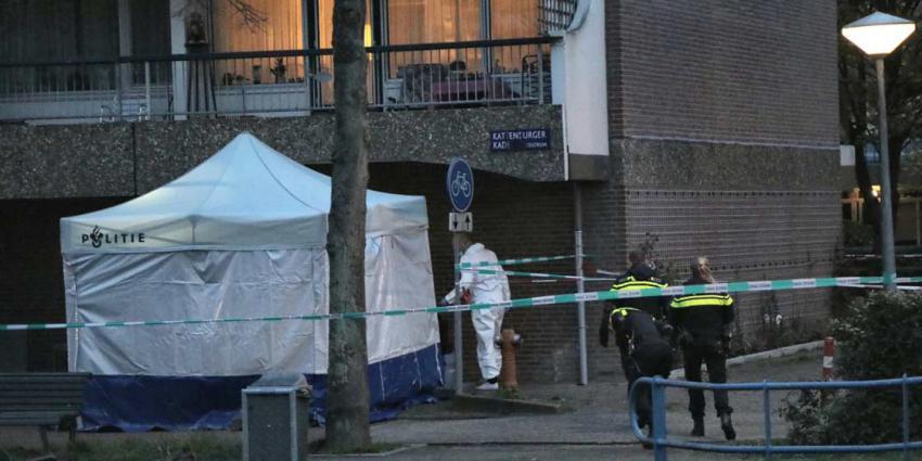 Verdachte opgepakt in verband met dodelijke schietpartij Amsterdam
