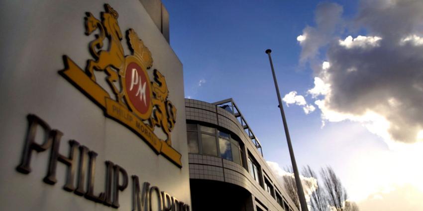 foto van Philip Morris   EHF
