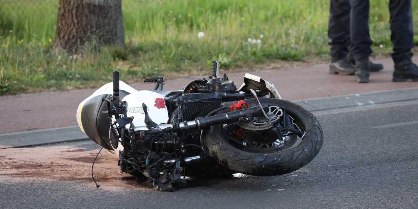 motor-schade-ongeval
