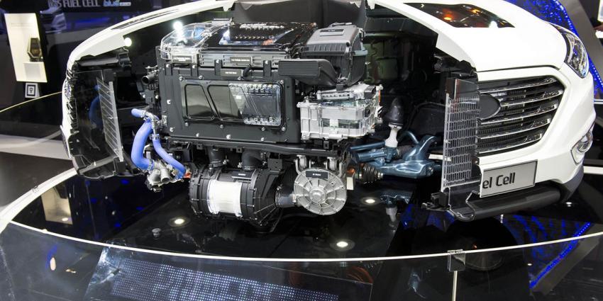 Baas Hyundai Motor Nederland vraagt overheid om meer waterstoftankstations