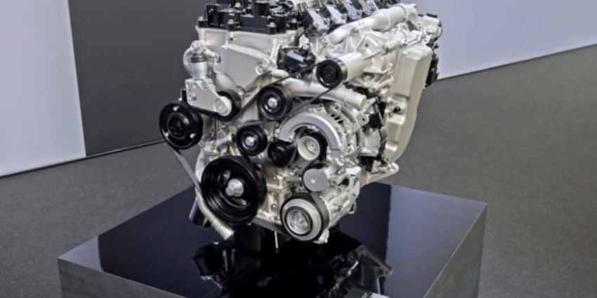 Mazda komt met nieuwe generatie benzinemotoren alternatief voor diesel