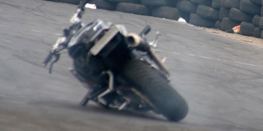 Dodelijk ongeval op TT-Circuit Assen