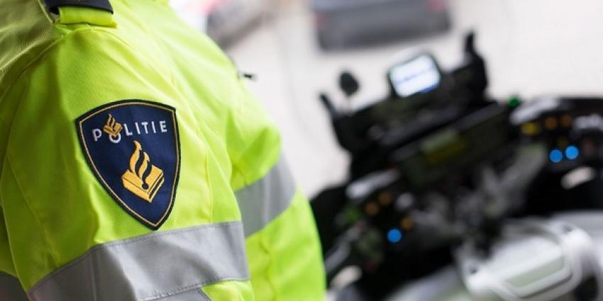 Rijbewijs kwijt na snelheden boven 200 km/u richting Efteling