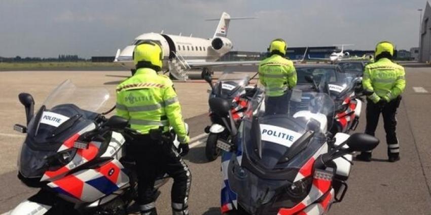 Landelijke politieactie tegen rondtrekkende criminelen