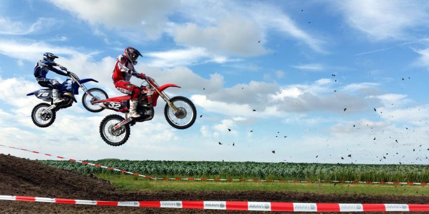 Zevenhoven in het teken van motorcross