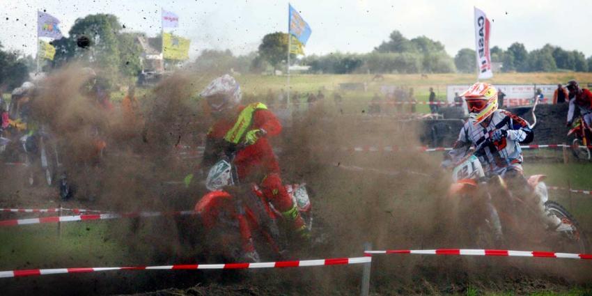 Motoren en quads op tweede dag bij Zevenhoven On Wheels
