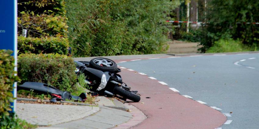 Rotterdammer (64) in auto neergeschoten