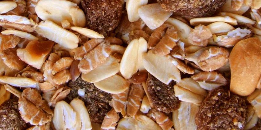 Gezondheidsclaims op helft getest aantal pakken ontbijtgranen niet in orde
