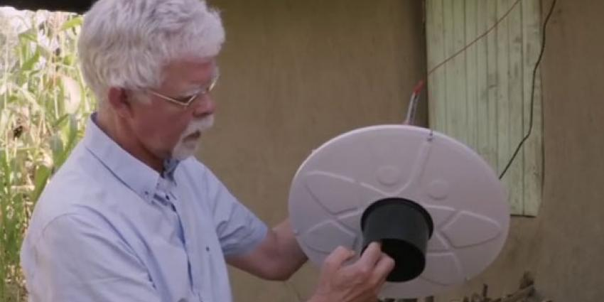 Wageningse muggenval dringt malaria terug