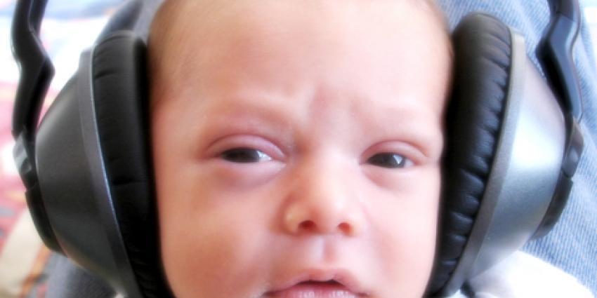 Koptelefoon kan blijvende gehoorschade veroorzaken bij kinderen