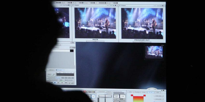 muziek-theater-licht-band-podium