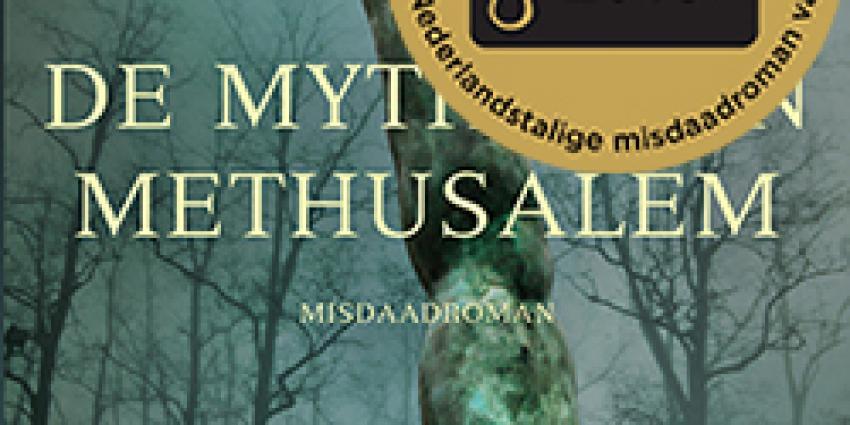 Gouden Strop voor De mythe van Methusalem van Jo Claes