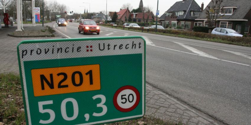 Provinciale wegen de gevaarlijkste wegen in Nederland