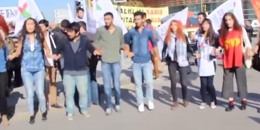 'Aanslag Ankara mogelijk door IS'