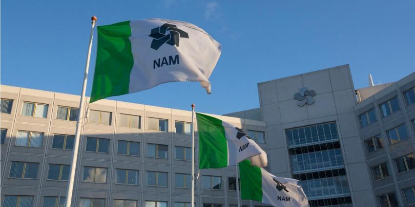 NAM neemt extra maatregelen bij tankenpark Delfzijl