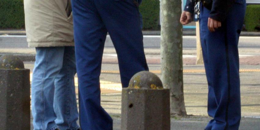 Agenten in opleiding vulde zakken met valse bekeuringen