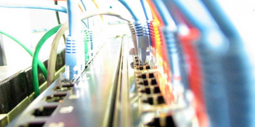 Nederland koploper in Europa met internettoegang