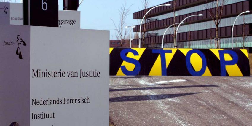 Identiteit dood in Enschedees bosperceel gevonden man vastgesteld