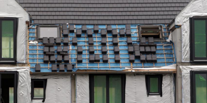 Voor 2030 komen er 20.000 nieuwe woningen bij in Groningen