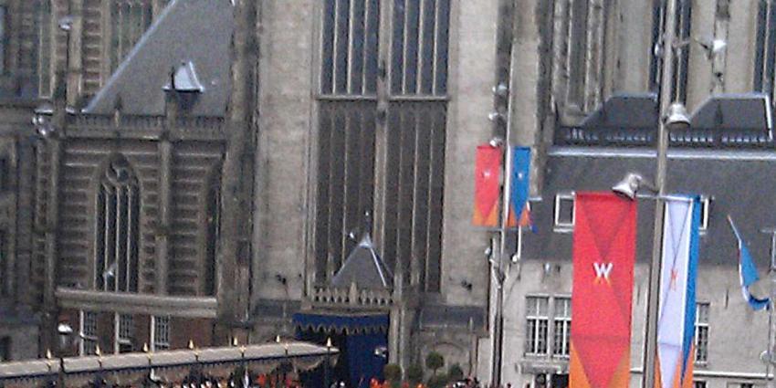 foto van Nieuwe Kerk | fbf