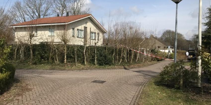Lichamen man en vrouw gevonden in huis in Nieuwe Pekela