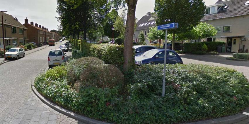 Camerabeelden verdachten schieten en plaatsen handgranaten Nieuwegein