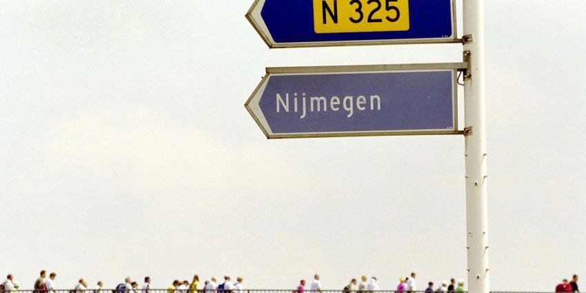 Gemeente Nijmegen uitgeroepen tot Fietsstad 2016