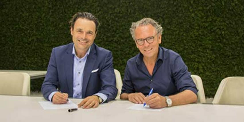 Nissan Nederland en het ROC gaan samenwerken in opleiding tot autotechnicus