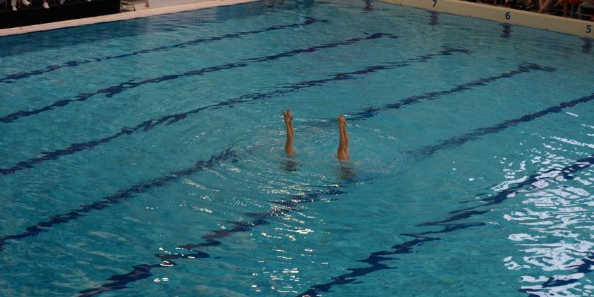 Nederlandse Kampioenschappen synchroonzwemmen