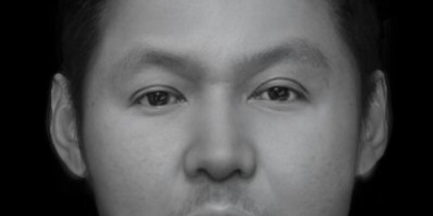 Vernieuwende techniek in zoektocht identiteit overleden man