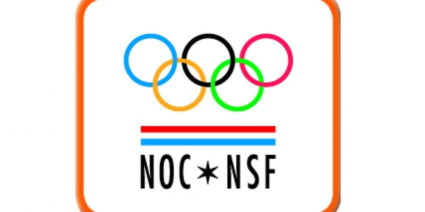 NOC*NSF ontwikkeld veiligheidsapp voor Olympische sporters