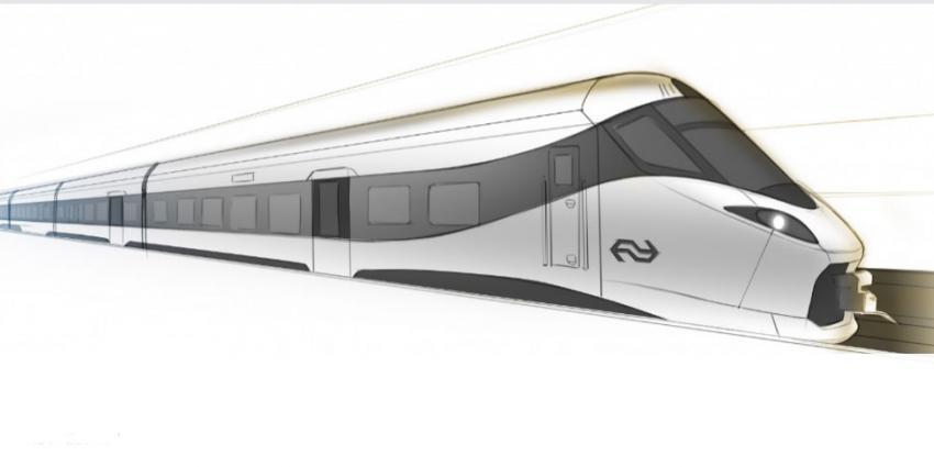 NS koopt 79 Intercity's