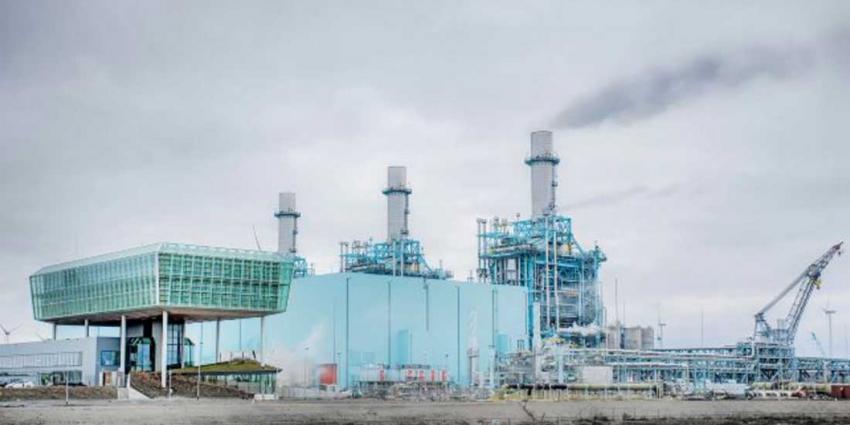 NUON werkt aan CO2-vrije uitstoot voor centrale in Eemshaven