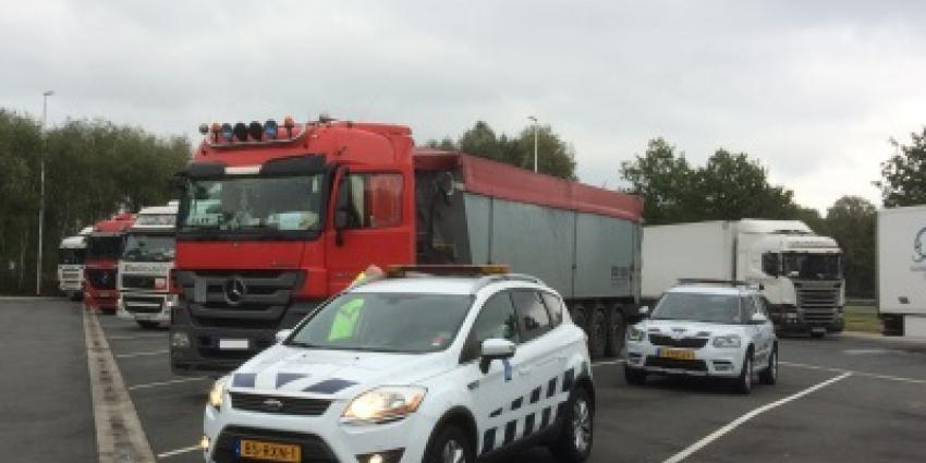 NVWA treedt op tegen illegale import van aardappelen uit Polen