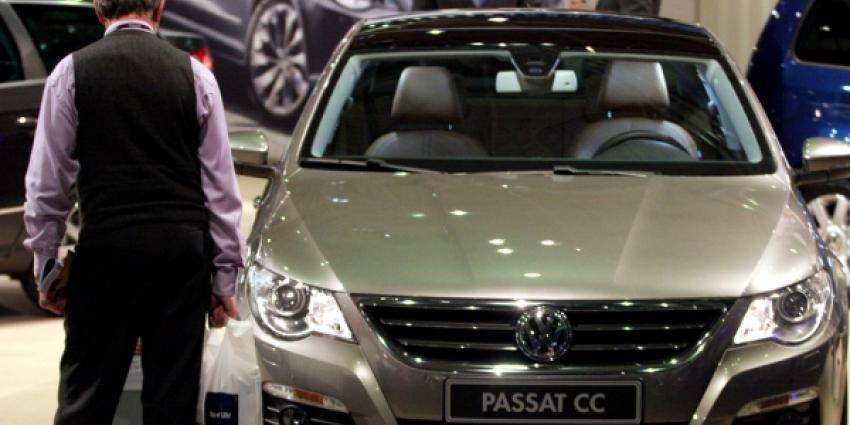 Bovag verwacht nog minder nieuwe auto's op de weg