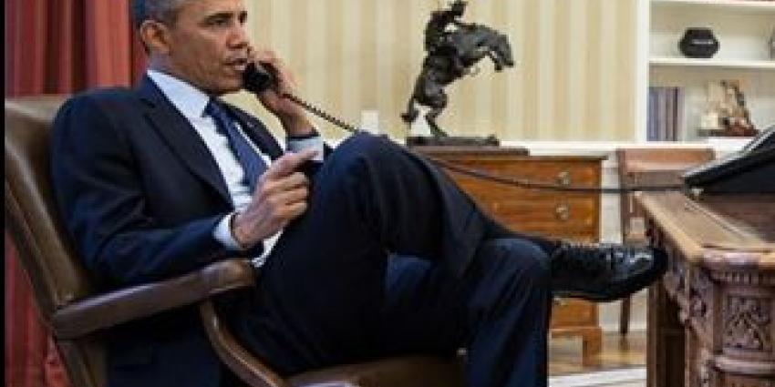 Foto van president Obama | White House