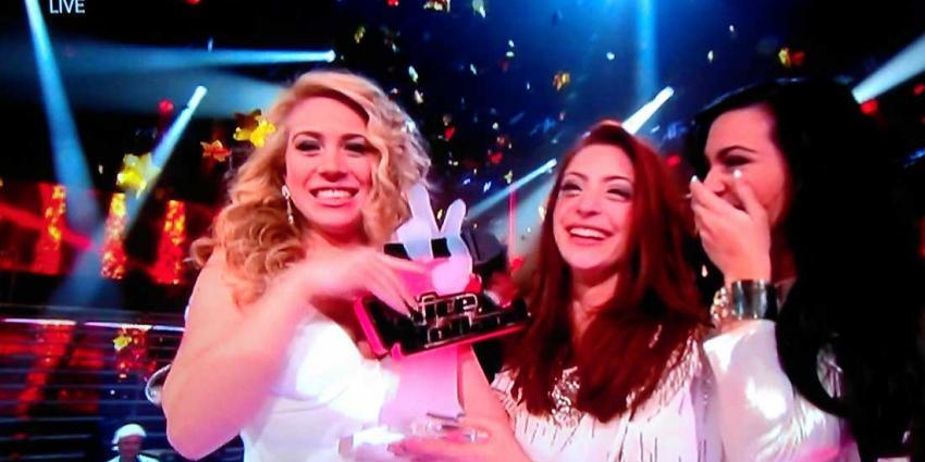 O'G3NE wint The Voice of Holland 2014