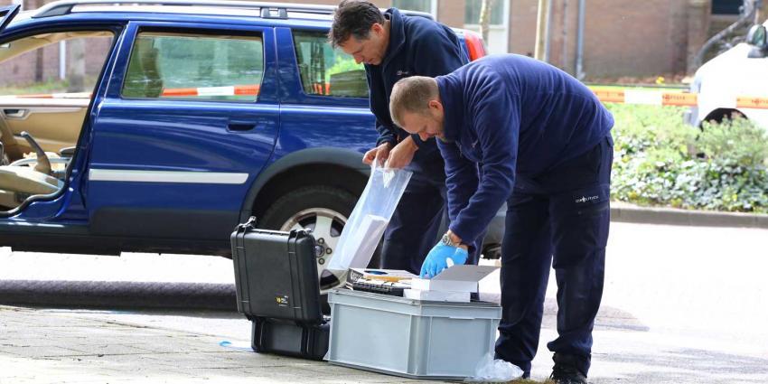 Politie houdt verdachte dodelijk schietincident Schijndel aan