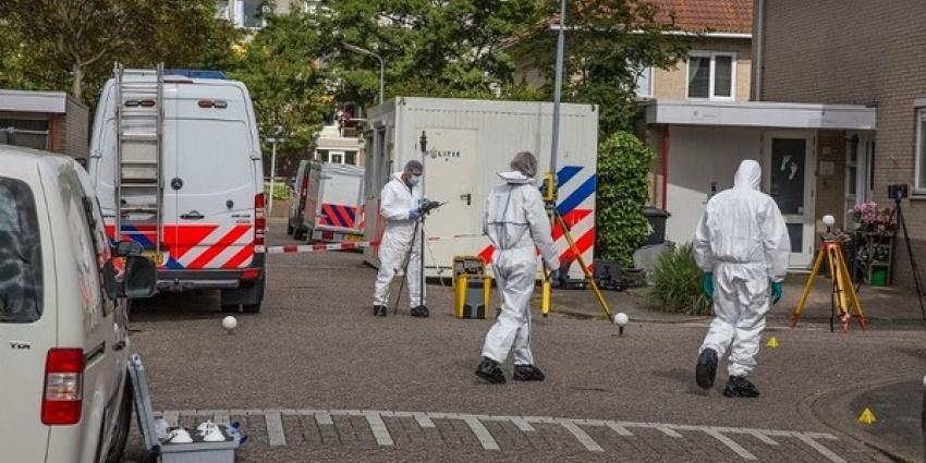 Dode man aangetroffen in woning in Soest