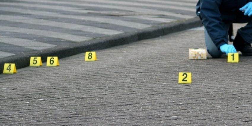 Politie onderzoekt schietpartij in Den Bosch