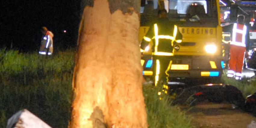 22-Jarige vrouw uit Wezep overleden na een aanrijding in Heerde