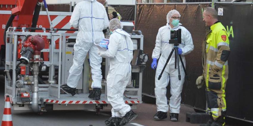 Dode man bij verbouwing woning Nijmegen is geen moord