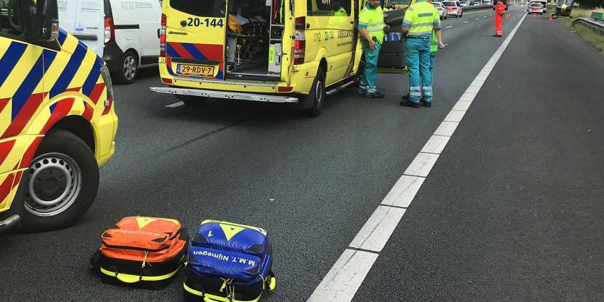 Meeste dodelijke ongevallen gebeuren in dorpen