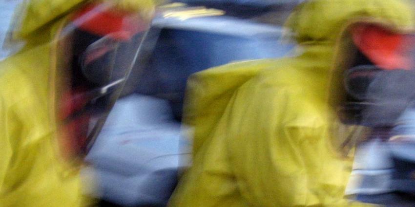Voormalige Russische spion mogelijk vergiftigd in UK