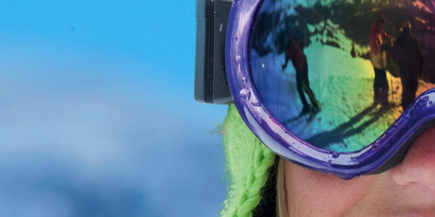 Waarschuwing: Uv-straling kan zorgen voor permanente oogschade